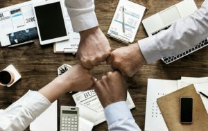 Real Estate Partnerships