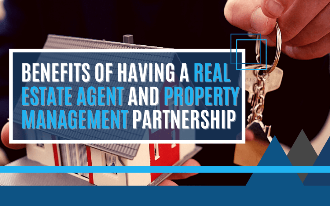 Benefits of Having a Real Estate Agent and Property Management Partnership in Albuquerque - Article Banner