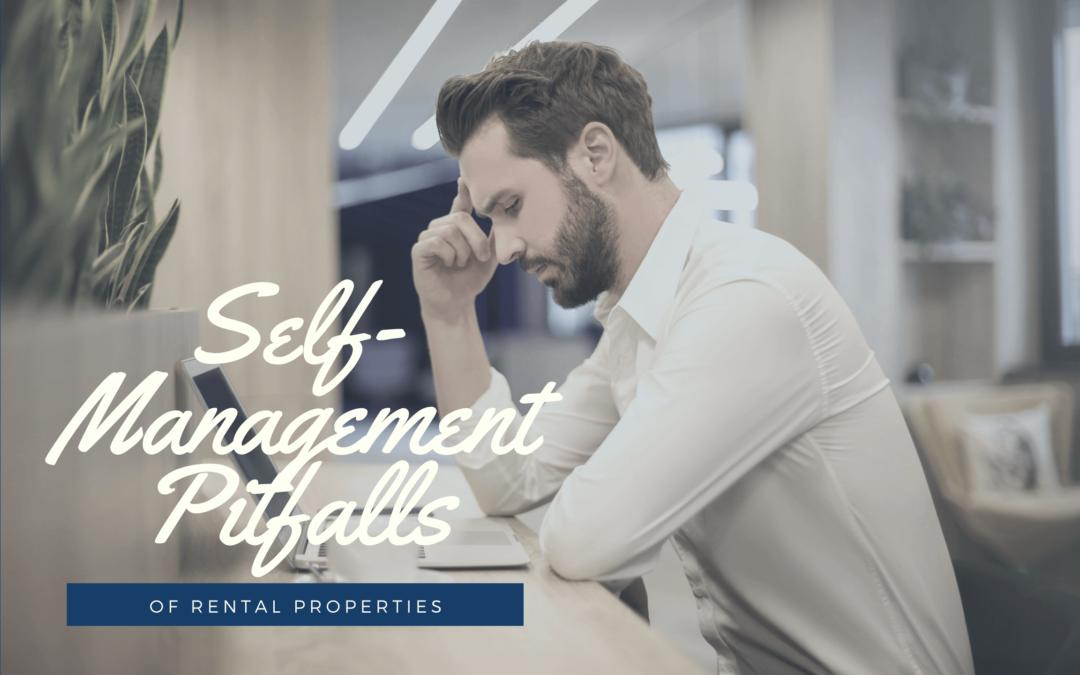 Self-Management Pitfalls of Albuquerque Rental Properties - article banner
